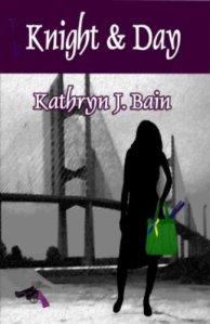 Book Cover: Knight & Day