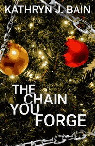 Book Cover: The Chain You Forge