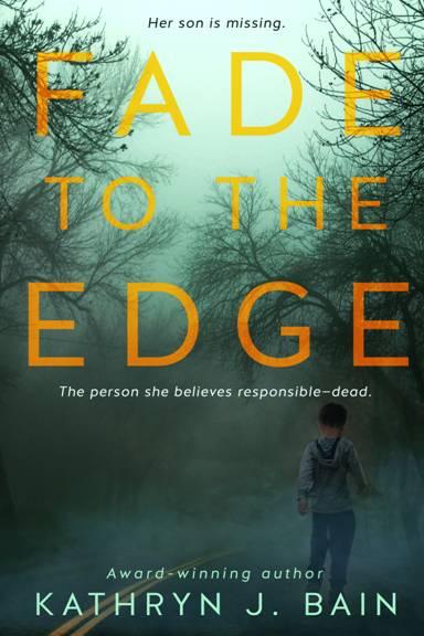 Book Cover: Fade to the Edge
