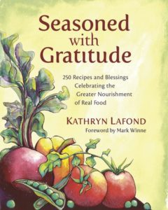 Seasoned with Gratitude