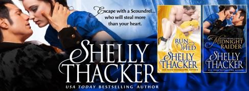 Shelly Thacker