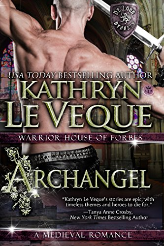 Archangel: The de Lohr Dynasty