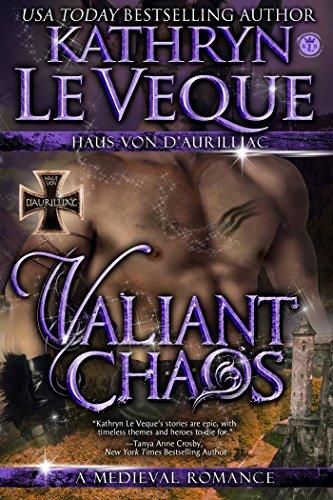 Valiant Chaos (Haus von d'Aurilliac)