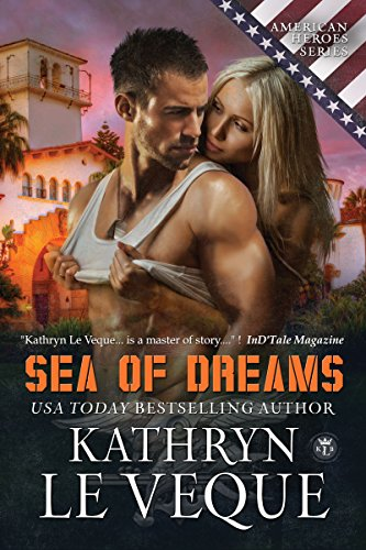 Sea of Dreams (The American Heroes Series Book 2)