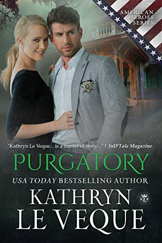 Purgatory (The American Heroes Series)