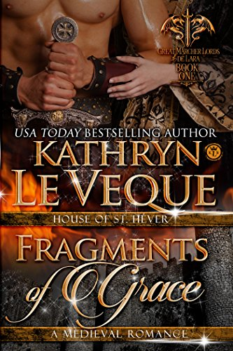 Fragments of Grace: Book One to the Dragonblade Series