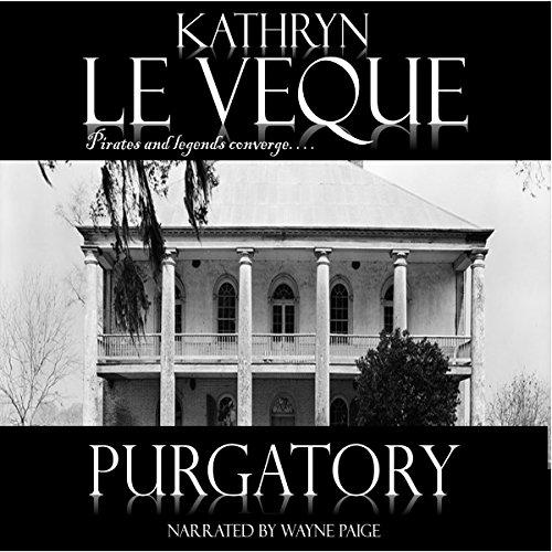 Purgatory: American Heroes, Book 3