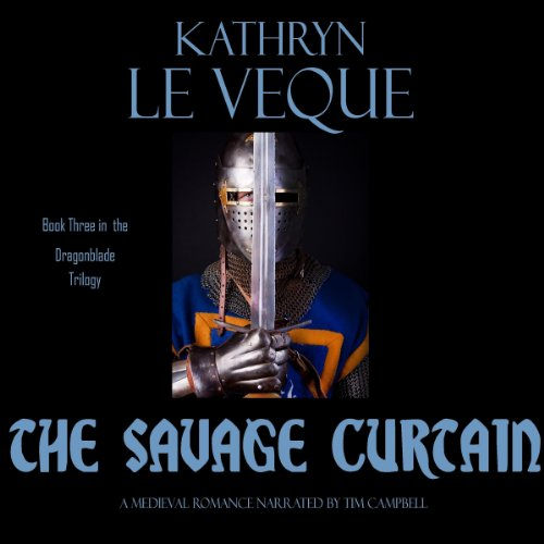 The Savage Curtain: The Dragonblade Trilogy, Book 3