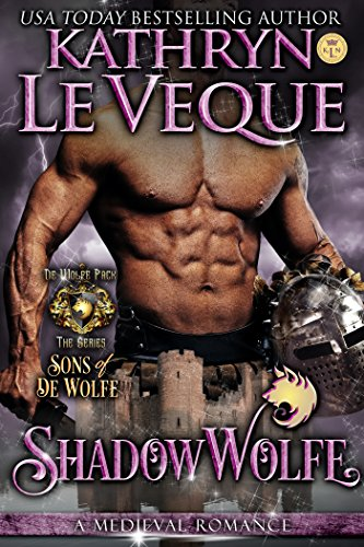 ShadowWolfe (de Wolfe Pack Book 4)
