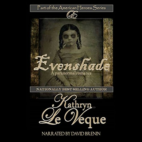 Evenshade: American Heroes Series, Book 15