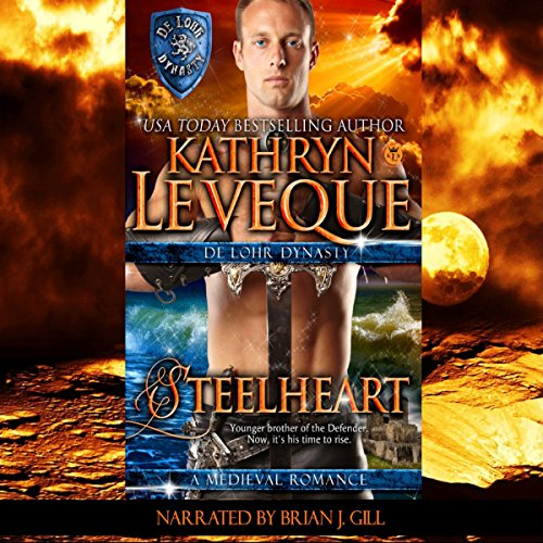 Steelheart: de Lohr Dynasty, Book 3