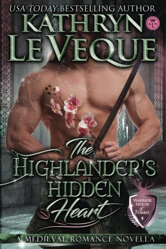 The Highlander's Hidden Heart