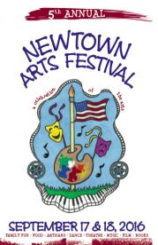 Newton Arts Festival