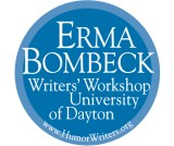kate mayer at erma bombeck writers' workshop
