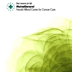 Harold Alfond Center for Cancer Care Medical Oncology Brochure