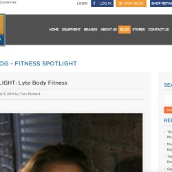 Trainer Spotlights