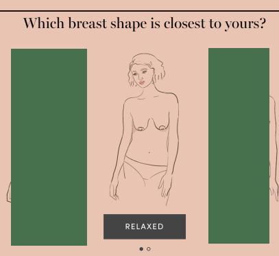 bra buying benefits
