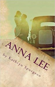 Book Cover: Anna Lee