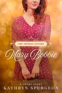 Book Cover: Mary Bobbie