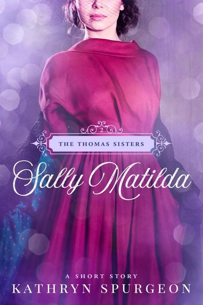Book Cover: Sally Matilda