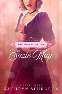 Book Cover: Susie May
