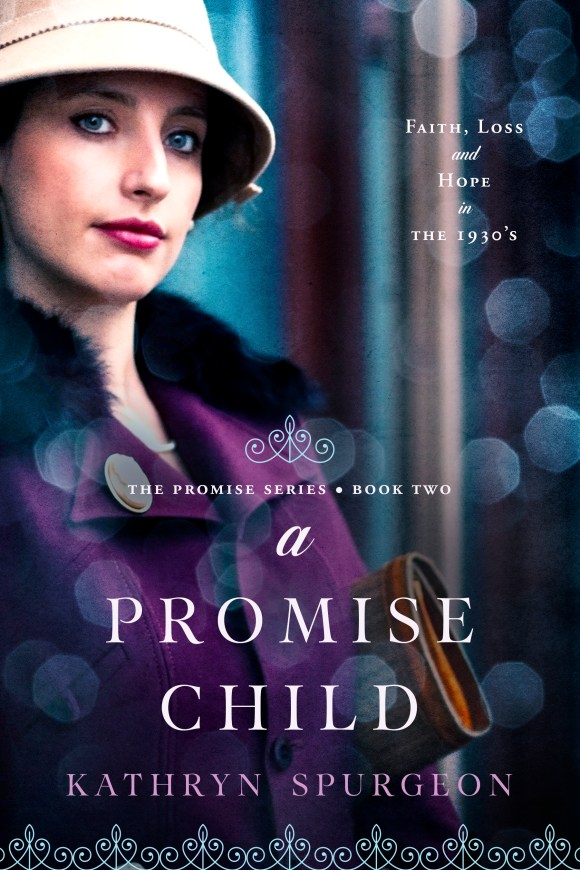 A Promise Child