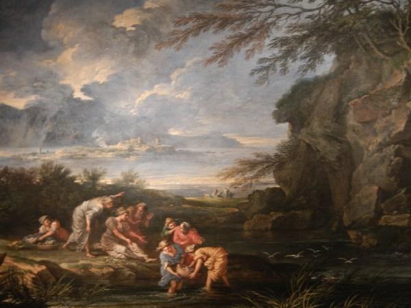 Famous Renaissance Art Paintings