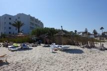 Sousse Beach Tunisia