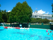 Esther Williams Swimming Pool Grand Hotel
