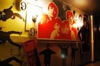 Beatles Mural 1