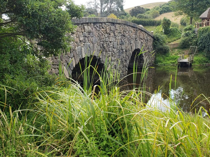 Bridge at the Shire