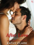 AFTER LOVE COVER