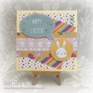 Free Easter craft papers 4