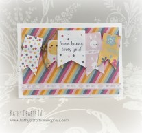 Free Easter craft papers 5