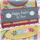 Free Easter craft papers 9