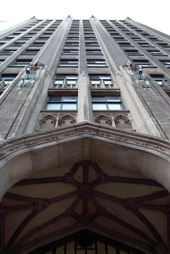 piggott building