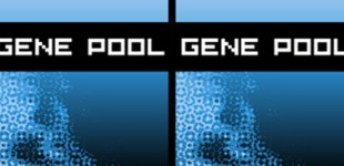 Gene Pool Interview