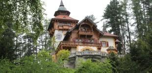 Residency at Villa Waldberta