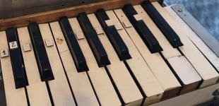 UK-RUSSIA : MUSICIAN IN RESIDENCE : BLOG 2
