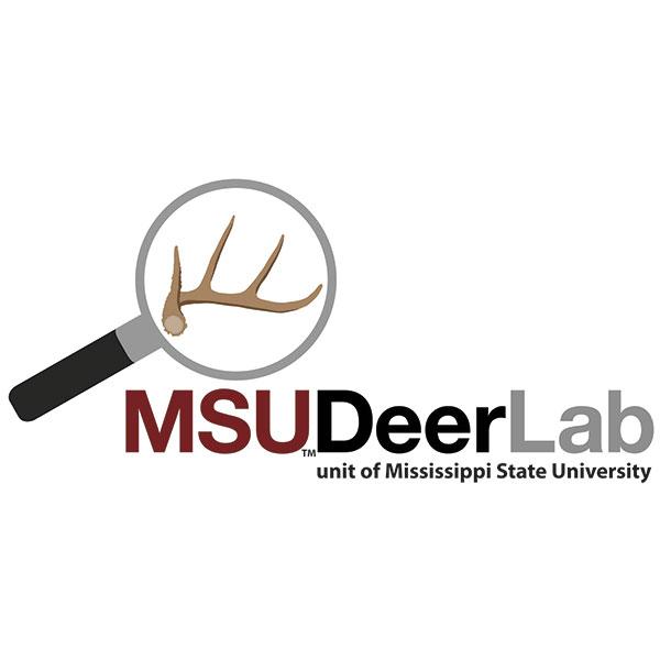 Deer Lab Logo Design