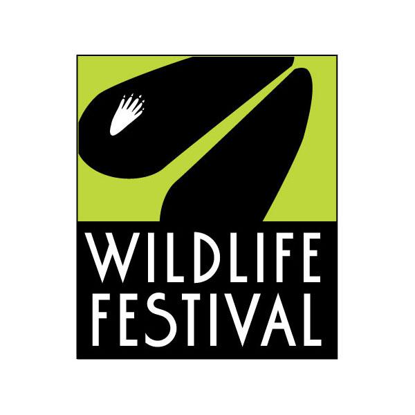 Logo Design for Wildlife Festival at Newton Demonstration Center