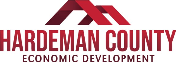 Hardeman County Economic Development Logo