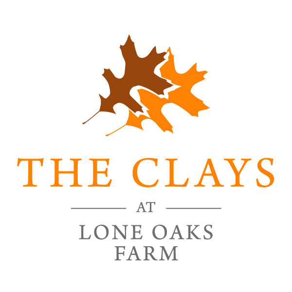 The Clays at Lone Oaks Farm Logo
