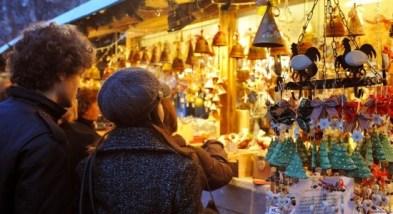 mercatini di natale val di fassa