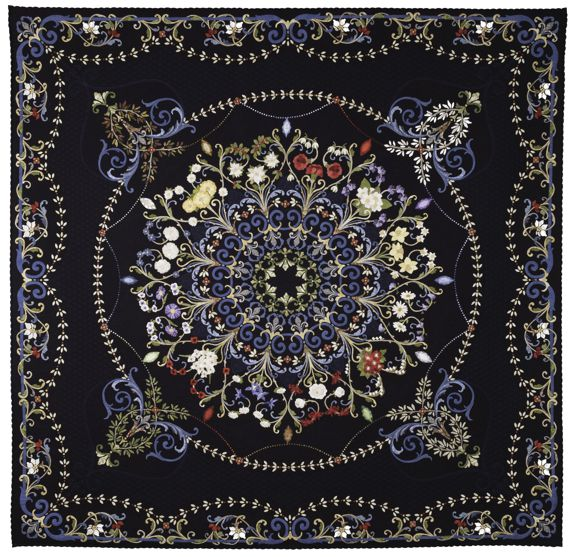 For Such a Time as This  Kathy K Wylie Quilts