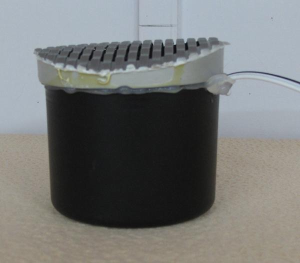 Speaker box