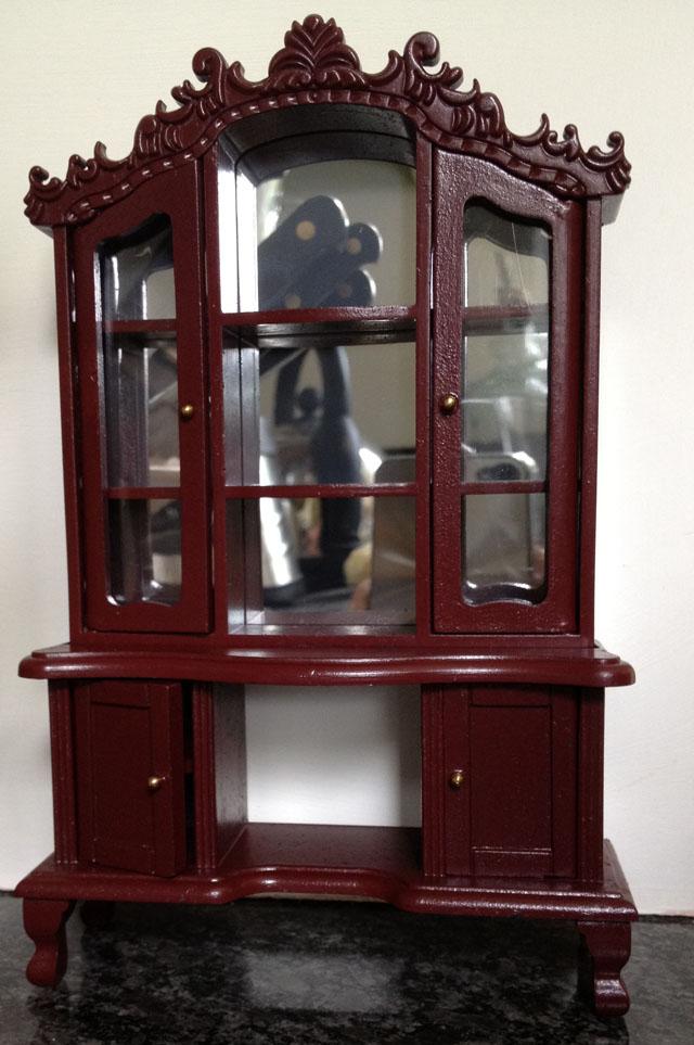 Dolls house dresser