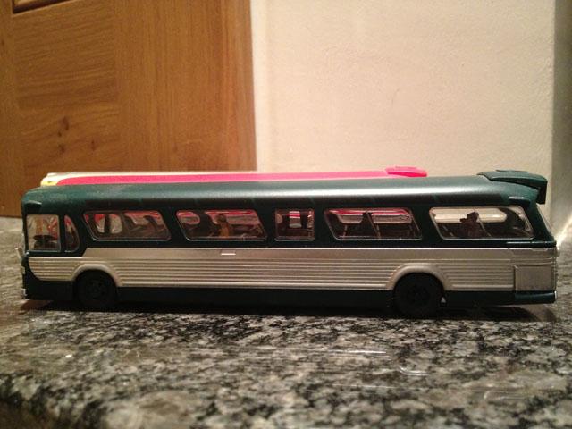 fishbowl buses