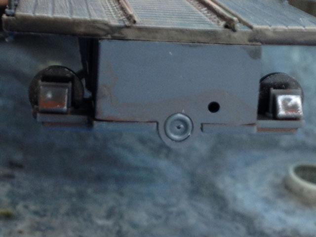 Bridge sensor