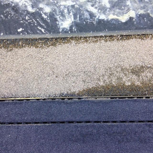 Chincilla dust